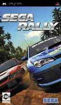 Descargar Sega Rally Revo [English] [PROMO] por Torrent